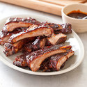 Smoky Indoor Ribs