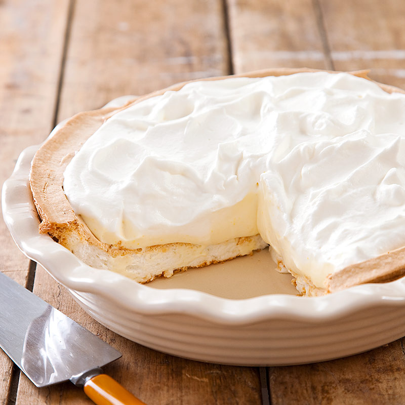 Mom's Gone with the Wind Heavenly Pie