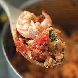 Jambalaya America S Test Kitchen