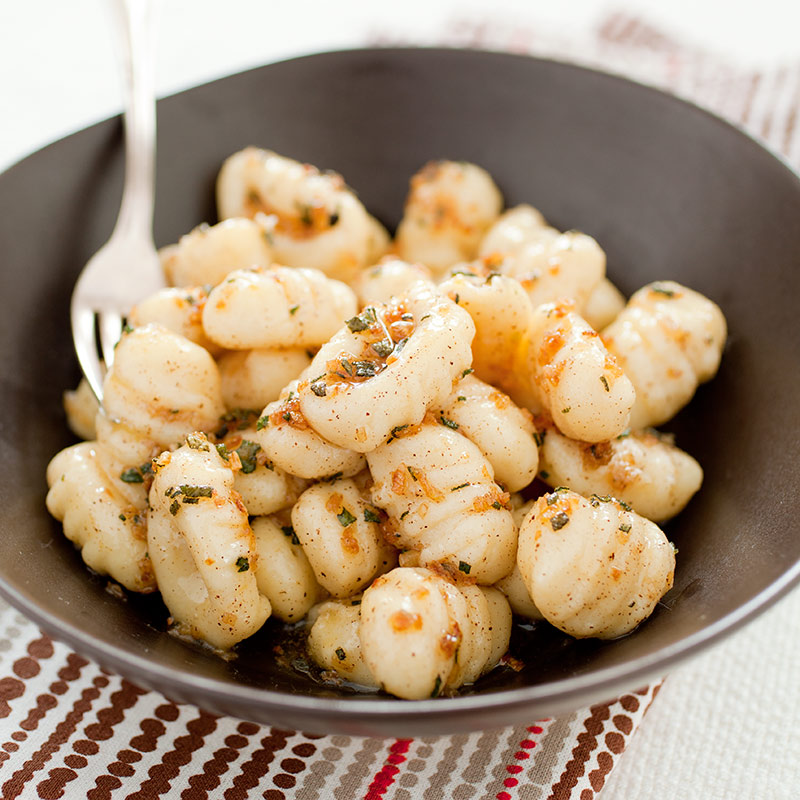 Gnocchi America S Test Kitchen