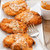Spanish Chicken Cutlets with Yogurt Sauce