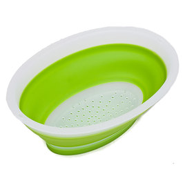 Progressive International Collapsible Mini Colander