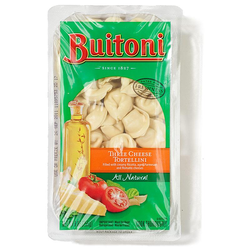 Supermarket Tortellini Taste Test Cook S Illustrated