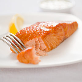 Grill Smoked Salmon America Test Kitchen