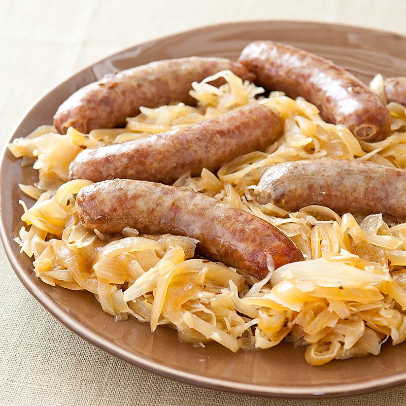 America S Test Kitchen Bratwurst