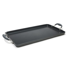 Anolon Advanced Double Burner Griddle
