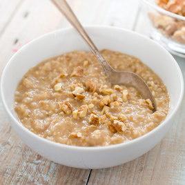 America S Test Kitchen Overnight Oatmeal
