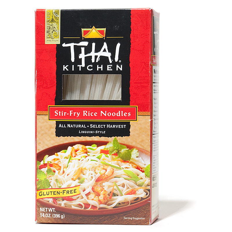 Dried Rice Noodles