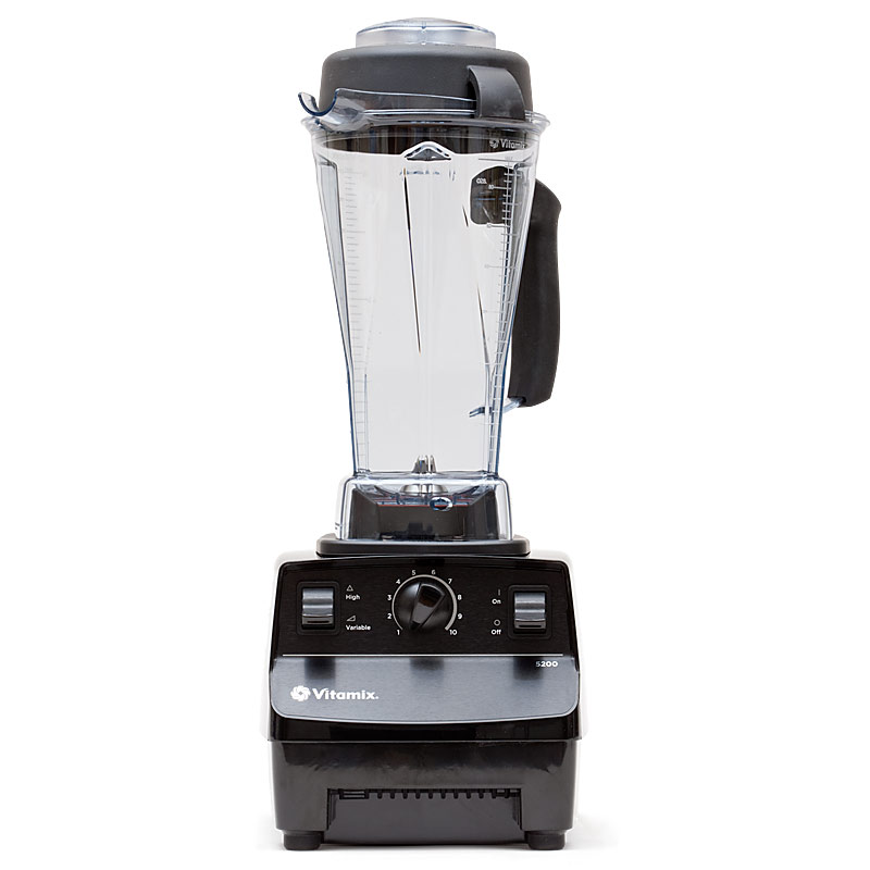 America S Test Kitchen Blender Vitamix