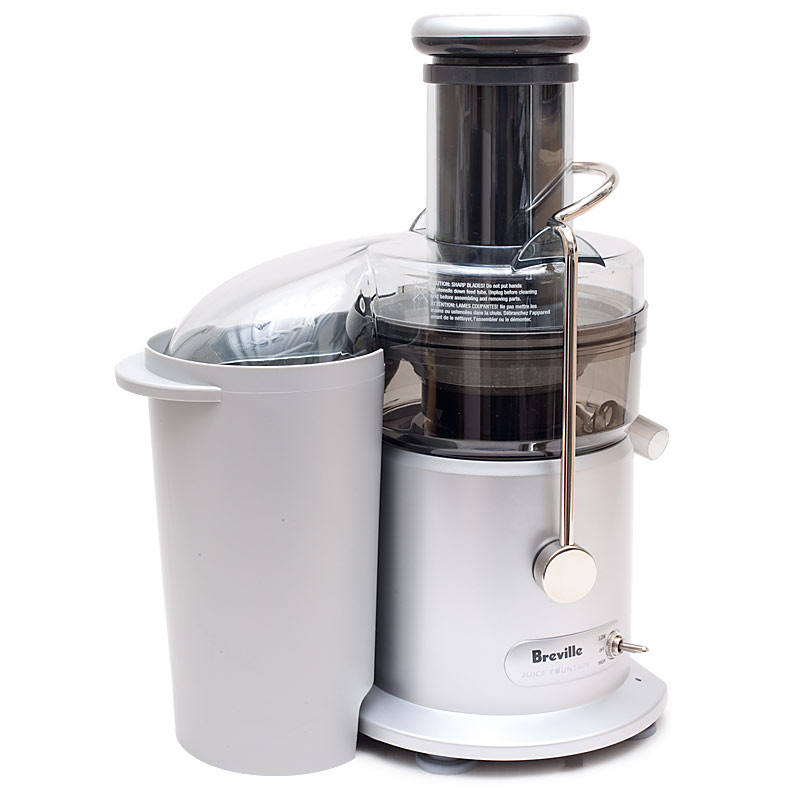 Electric Juicers (Juice Extractors) America s Test Kitchen