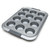 Anolon Advanced Bakeware 12-Cup Muffin Pan