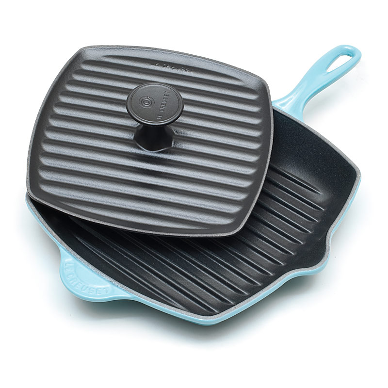 Grill Pans Review Cook S Illustrated