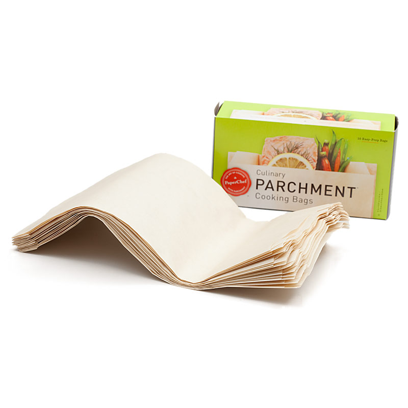 Why You Should Use Unbleached Parchment Paper