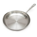 Emeril Pro-Clad Stainless Steel Tri-Ply 12-Inch Fry Pan