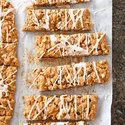 Mother's Chewy Oatmeal Logs