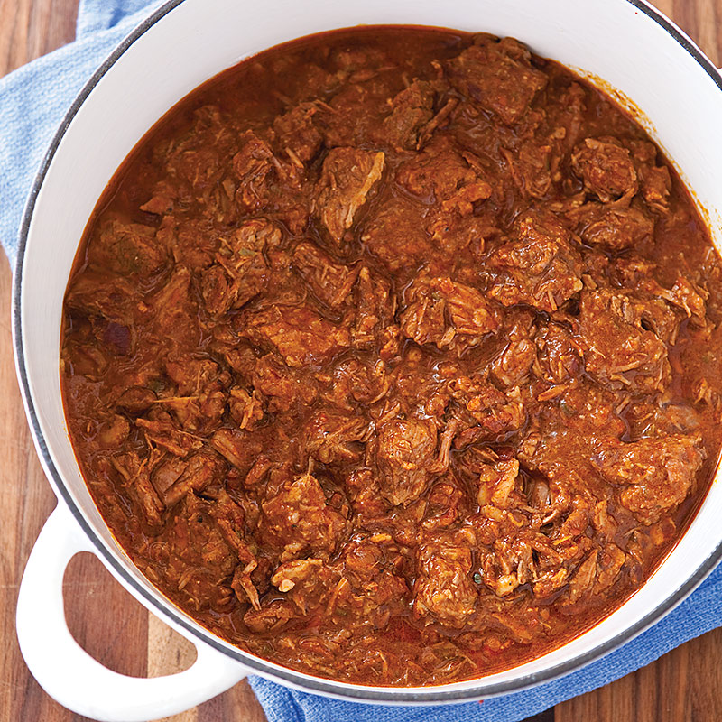 America S Test Kitchen Simple Beef Chili
