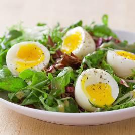 America S Test Kitchen Steamed Eggs