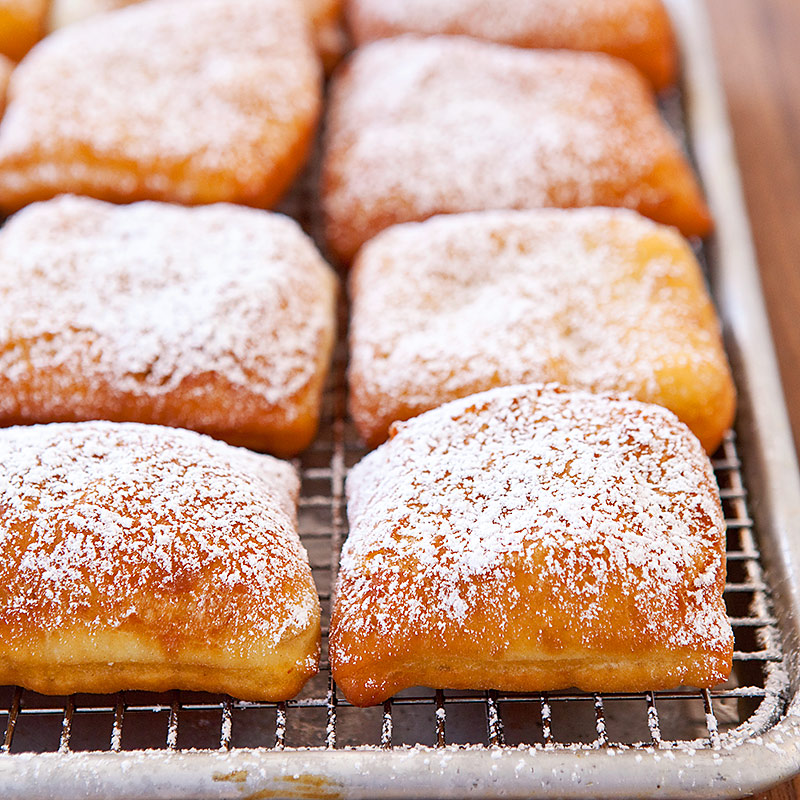 Beignets | Cook's Country