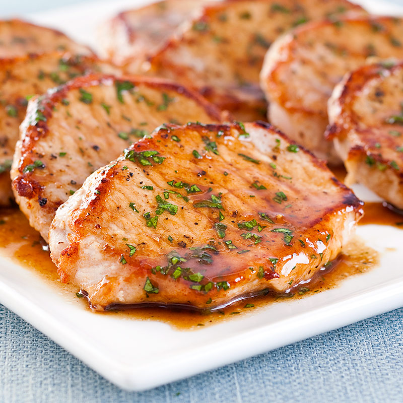 America S Test Kitchen Pork Cutlets