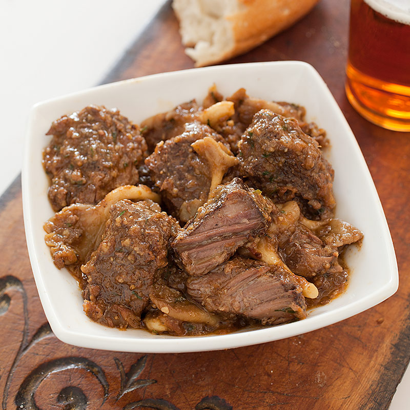 Catalan Beef Stew America S Test Kitchen