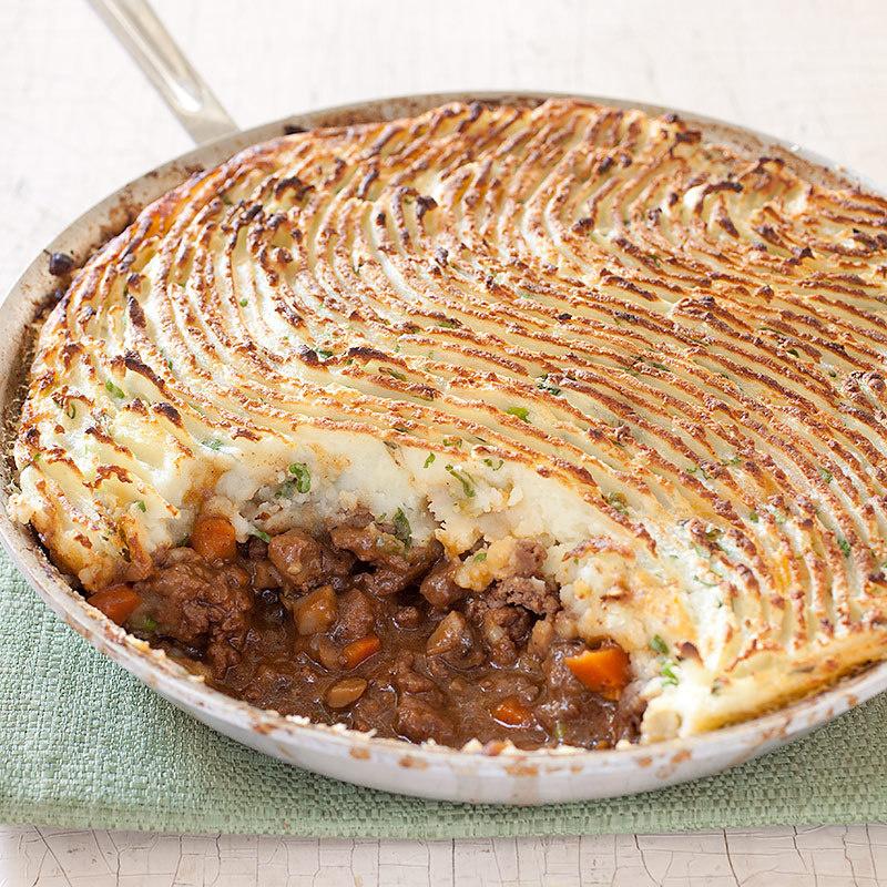 America S Test Kitchen Shepherd S Pie