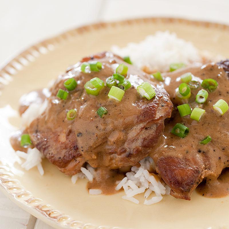 America S Test Kitchen Chicken Adobo Recipe