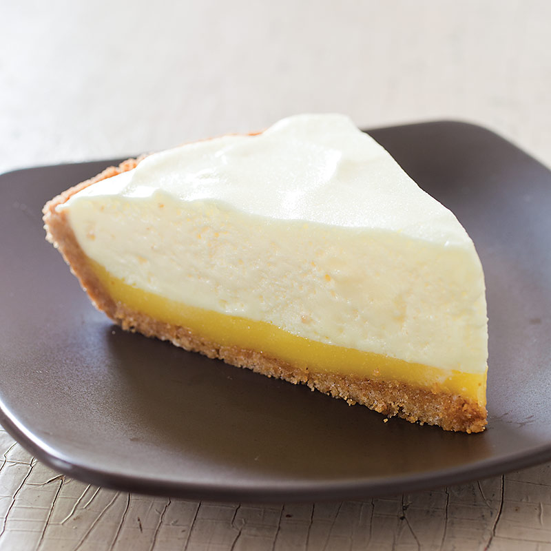 Lemon Chiffon Pie America S Test Kitchen