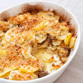 Detail sfs potatogratin 6