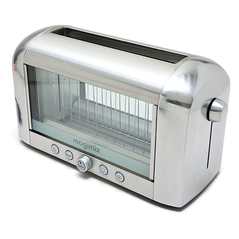 America S Test Kitchen Toaster