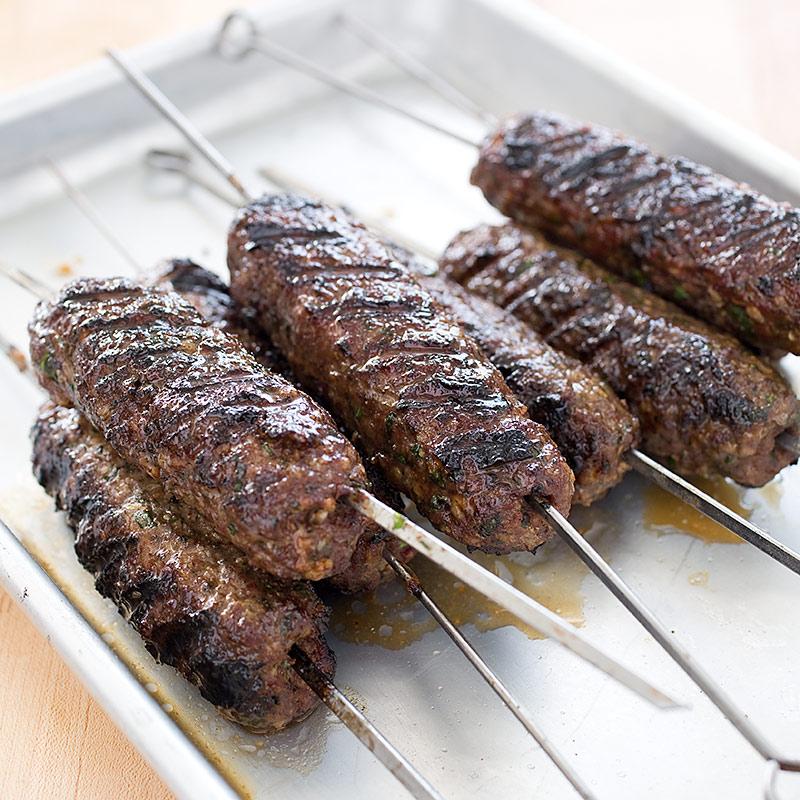 Lamb Kofta America S Test Kitchen