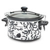 Hamilton Beach Stay or Go 4-Quart Slow Cooker