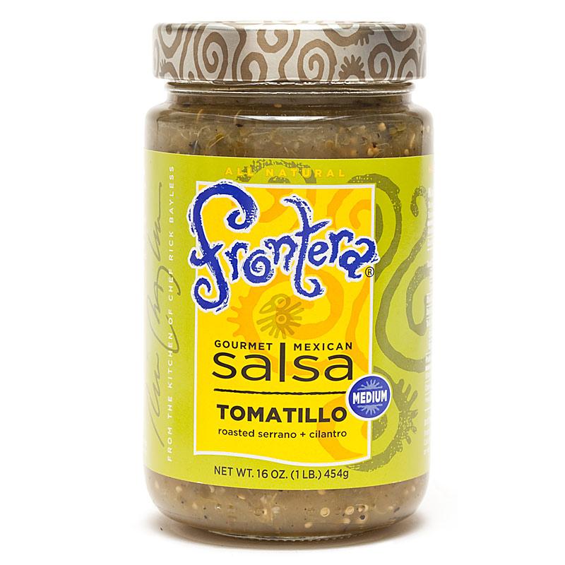 America S Test Kitchen Best Jarred Salsa