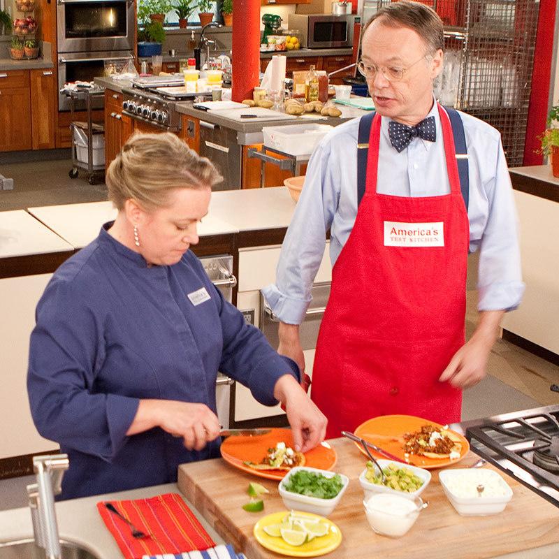 Pork Tinga America S Test Kitchen