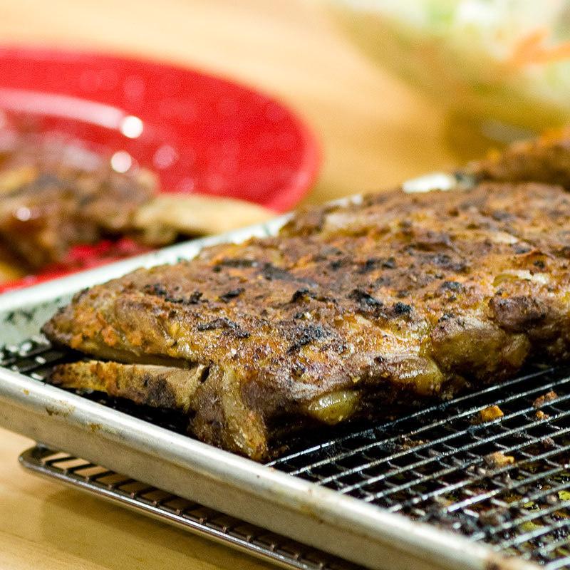 America S Test Kitchen Paleo Barbecue Sauce