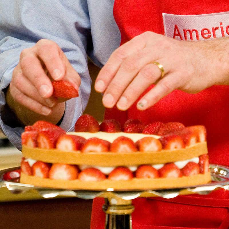 Learn To Cook Americas Test Kitchen Youtube