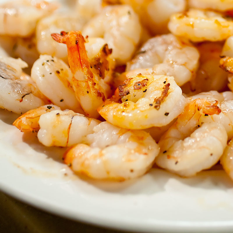 America S Test Kitchen Shrimp Classics