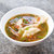 Quick Asian-Style Dumpling Soup