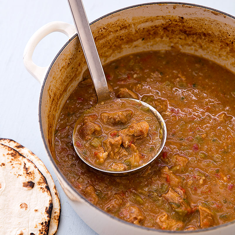 America S Test Kitchen Best Chili Recipe