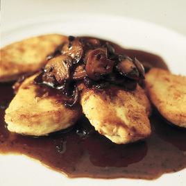 America S Test Kitchen Chicken Marsala