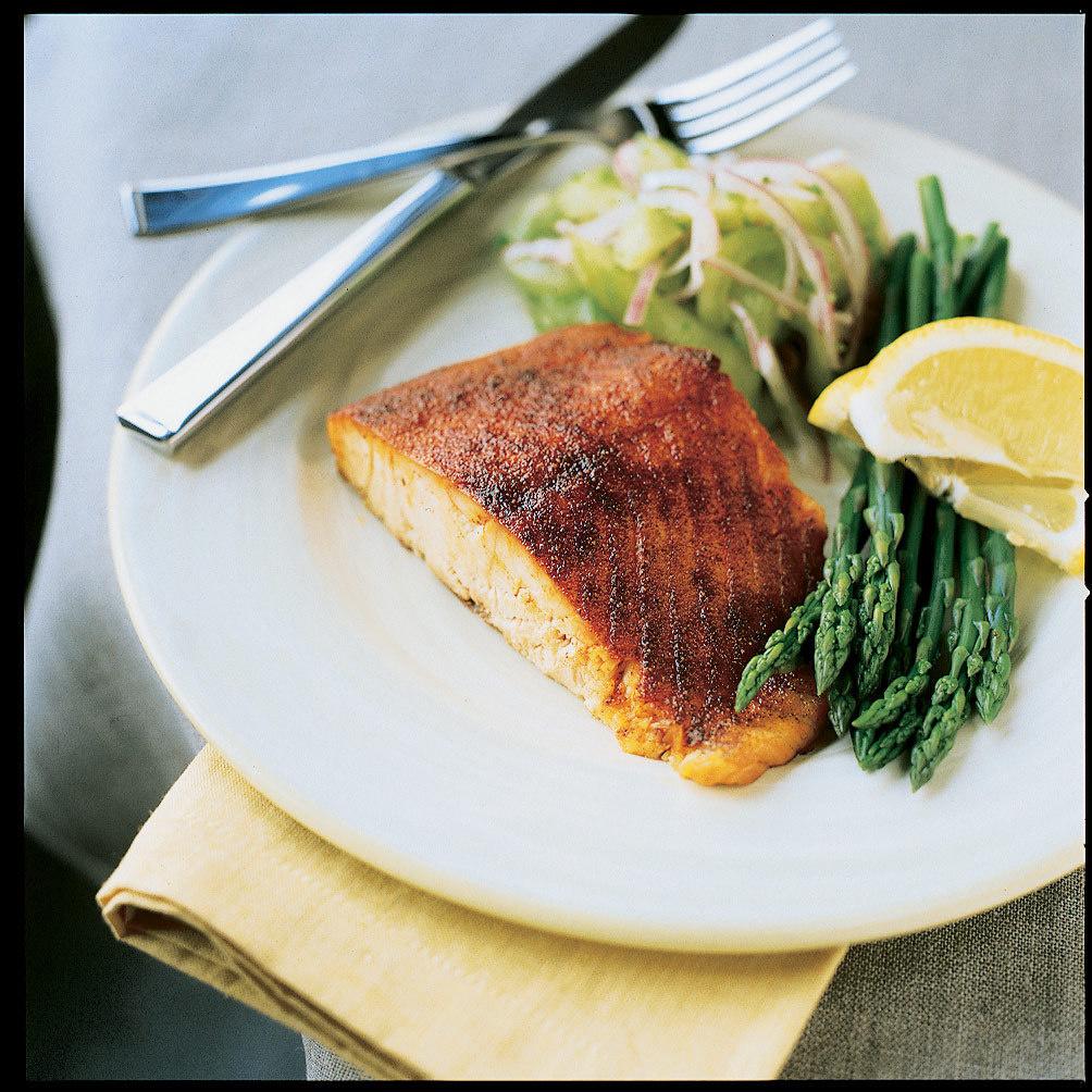 America S Test Kitchen Smoked Salmon