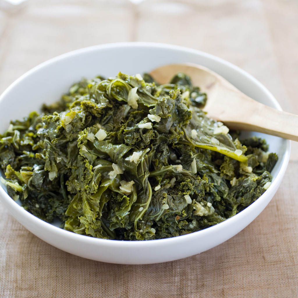 America S Test Kitchen Cooking Greens