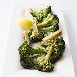 America S Test Kitchen Roasted Broccoli