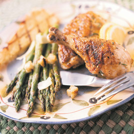 Detail chickasparagus article