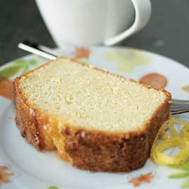 Lemon Pound Cake America S Test Kitchen
