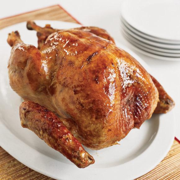 America S Test Kitchen Brined Turkey Breast