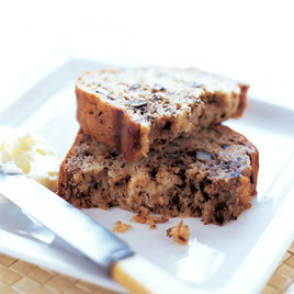 Country Test Kitchen Banana Bread
