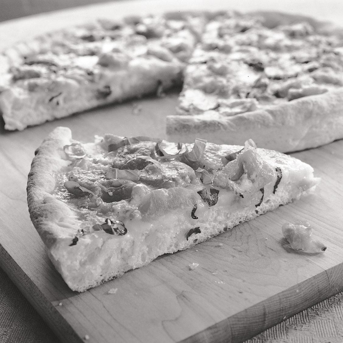 Deep Dish Pizza America S Test Kitchen