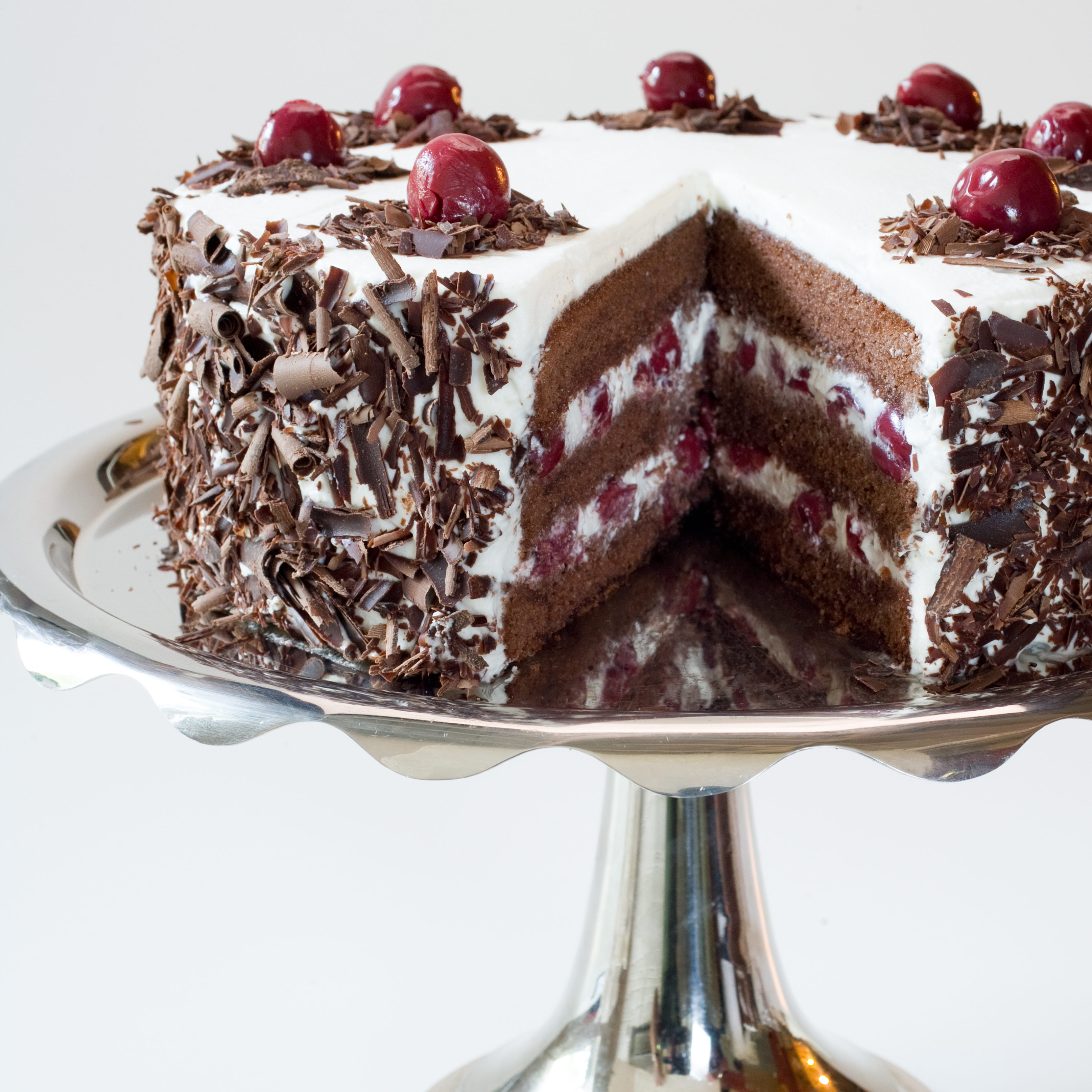 Cook S Country Black Forest Cake