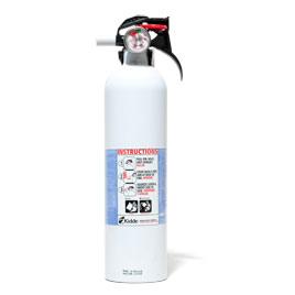 America S Test Kitchen Fire Extinguisher