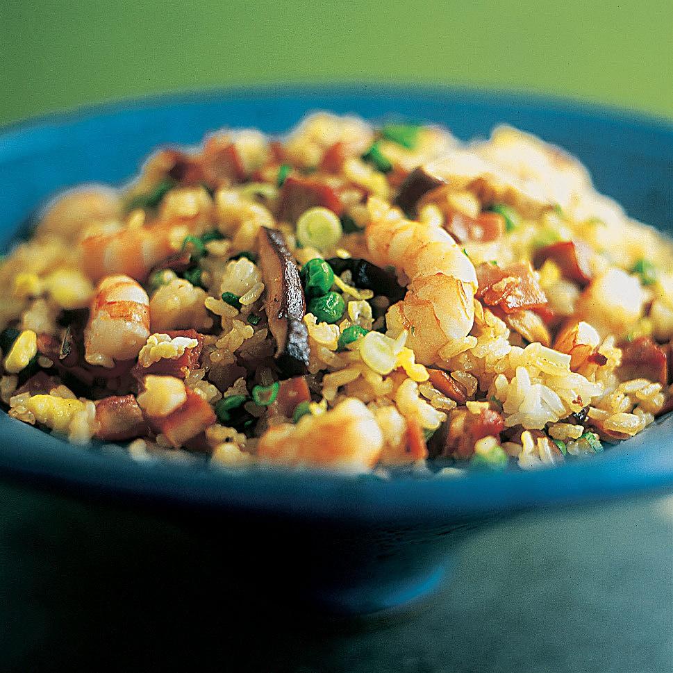 America S Test Kitchen Pork Fried Rice